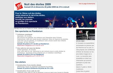 http://archives.universcience.fr/francais/ala_cite/evenements/nuit-etoiles-2009/