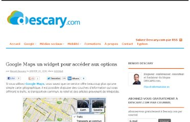 http://descary.com/google-maps-un-widget-pour-acceder-aux-options/