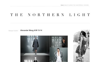 http://the-northernlight.com/?paged=2