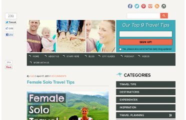 http://www.ytravelblog.com/female-solo-travel-tips/