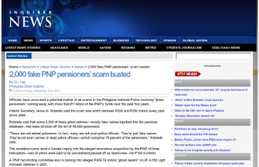 http://newsinfo.inquirer.net/51611/2000-fake-pnp-pensioners%e2%80%99-scam-busted