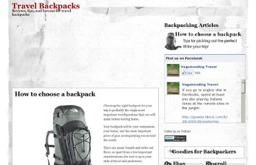 http://www.buytravelbackpacks.com/choose-a-backpack/