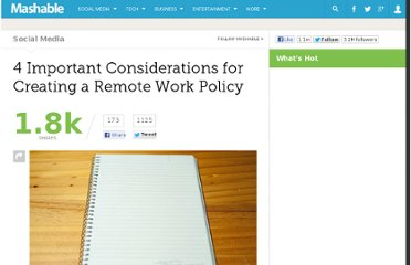 http://mashable.com/2011/09/12/remote-work-policy/