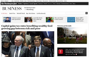 http://www.washingtonpost.com/business/economy/capital-gains-tax-rates-benefiting-wealthy-are-protected-by-both-parties/2011/09/06/gIQAdJmSLK_story.html