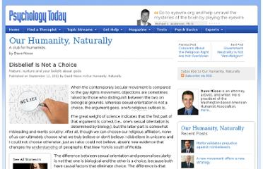 http://www.psychologytoday.com/blog/our-humanity-naturally/201109/disbelief-is-not-choice