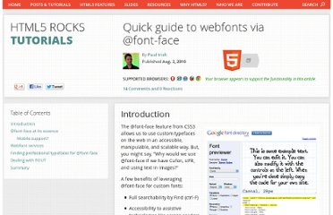 http://www.html5rocks.com/en/tutorials/webfonts/quick/