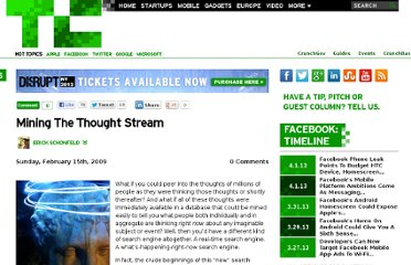 http://techcrunch.com/2009/02/15/mining-the-thought-stream/