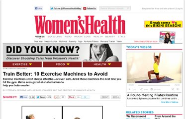 http://www.womenshealthmag.com/fitness/gym-exercise-machines