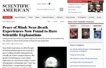http://www.scientificamerican.com/article.cfm?id=peace-of-mind-near-death