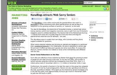 http://www.marketingvox.com/nanablogs-attracts-web-savvy-seniors-045772/