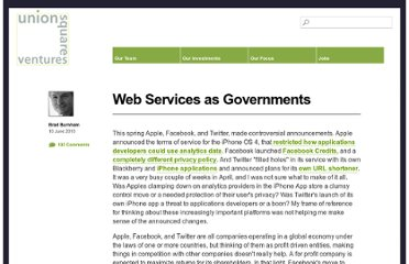 http://www.usv.com/2010/06/web-services-as-governments.php