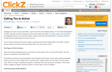 http://www.clickz.com/clickz/column/1697595/calling-you-action