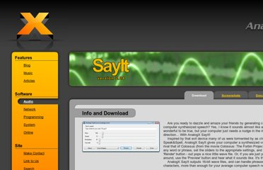 http://www.analogx.com/contents/download/Audio/sayit/Freeware.htm