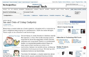 http://www.nytimes.com/2011/05/19/technology/personaltech/19pogue.html?pagewanted=all