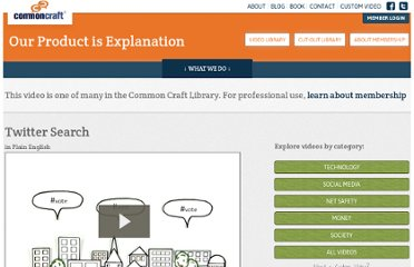 http://www.commoncraft.com/video/twitter-search