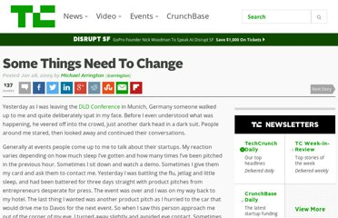 http://techcrunch.com/2009/01/28/some-things-need-to-change/