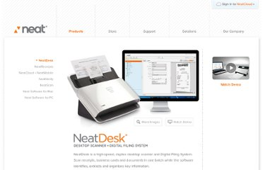 http://www.neat.com/products/neatdesk