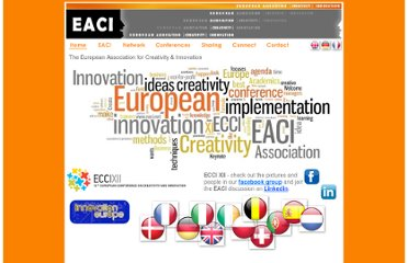 http://www.eaci.net/EACI/EACI_-_European_Association_for_Creativity_and_Innovation.html