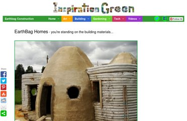 http://www.inspirationgreen.com/earthbag-construction.html