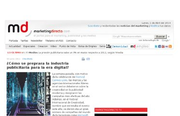 http://www.marketingdirecto.com/actualidad/checklists/%c2%bfcomo-se-preprara-la-industria-publicitaria-para-la-era-digital/