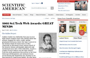 http://www.scientificamerican.com/article.cfm?id=2003-scitech-web-awards-g