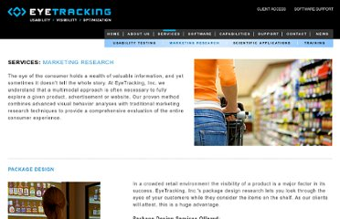 http://www.eyetracking.com/Services/Marketing-Research
