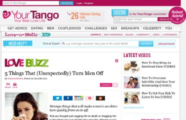 http://www.yourtango.com/201167143/5-things-unexpectedly-turn-men
