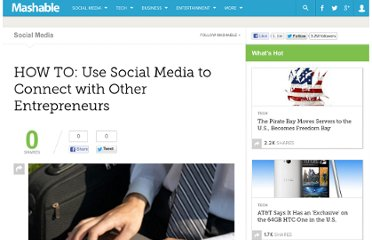 http://mashable.com/2010/01/09/social-media-connect-entrepreneurs/
