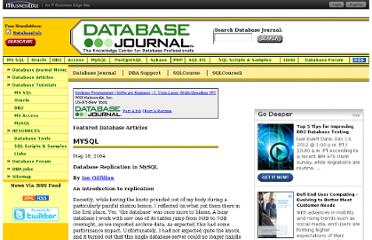 http://www.databasejournal.com/features/mysql/article.php/3355201/Database-Replication-in-MySQL.htm
