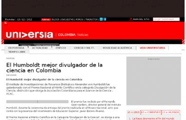 http://noticias.universia.net.co/vida-universitaria/noticia/2006/12/18/253258/humboldt-mejor-divulgador-ciencia-colombia.html
