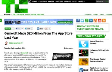 http://techcrunch.com/2010/02/02/gameloft-iphone-revenue/