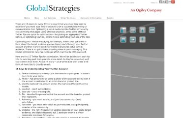 http://www.globalstrategies.com/what-we-know/twitter-tips/