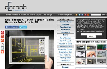 http://dornob.com/see-through-touch-screen-tablet-renders-interiors-in-3d/
