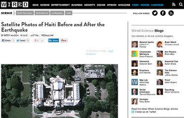 http://www.wired.com/wiredscience/2010/01/satellite-photos-of-haiti-before-and-after-the-earthquake/