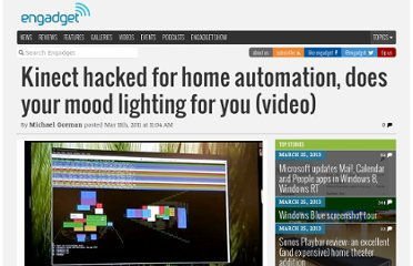 http://www.engadget.com/2011/03/11/kinect-hacked-for-home-automation-does-your-mood-lighting-for-y/