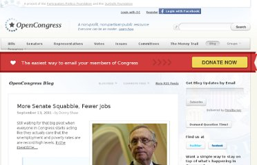 http://www.opencongress.org/articles/view/2376-More-Senate-Squabble-Fewer-Jobs