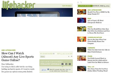 http://lifehacker.com/5839607/how-can-i-watch-nearly-any-sports-game-online