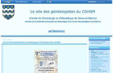 http://cghsm.over-blog.org/article-forum-interdepartemental-de-genealogie-et-d-heraldique-du-cghsm-75262868.html