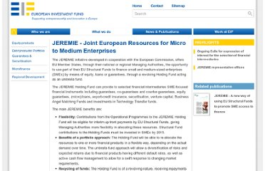 http://www.eif.europa.eu/what_we_do/jeremie/index.htm