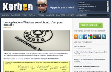 http://korben.info/les-applications-windows-sous-ubuntu-cest-pour-bientot.html