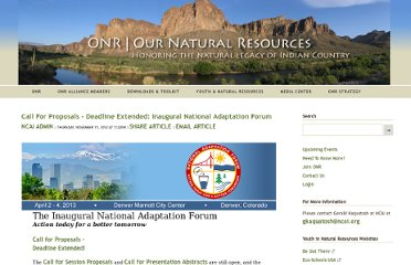 http://www.ournaturalresources.org/updates-news/