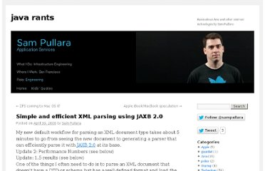 http://www.javarants.com/2006/04/30/simple-and-efficient-xml-parsing-using-jaxb-2-0/
