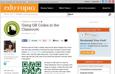 http://www.edutopia.org/blog/qr-codes-education-mary-beth-hertz