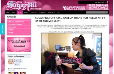 http://www.sugarpillshop.com/blogs/news/1459842-sugarpill-official-makeup-brand-for-hello-kitty-35th-anniversary