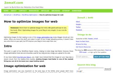 http://zemalf.com/1366/how-to-optimize-images-for-web/