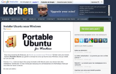http://korben.info/installer-ubuntu-sous-windows.html