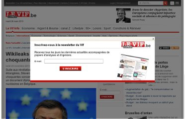 http://www.levif.be/info/actualite/international/wikileaks-peu-de-revelations-choquantes-sur-la-belgique/article-1194879338419.htm