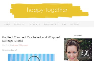http://www.happytogethercreates.com/2010/05/knotted-trimmed-crocheted-and-wrapped.html