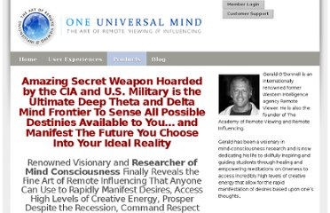 http://www.oneuniversalmind.com/products