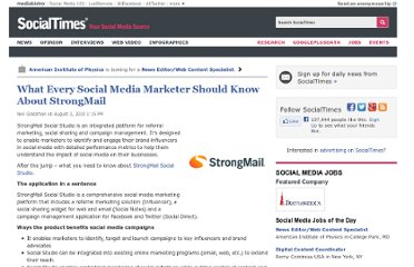 http://socialtimes.com/email-marketing-goes-social-with-strongmail_b19055